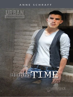 cover image of Hurting Time