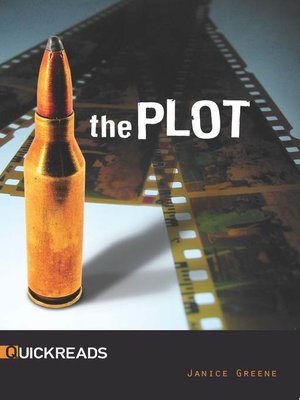 cover image of The Plot, Set 3