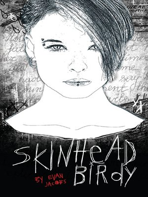 cover image of Skinhead Birdy