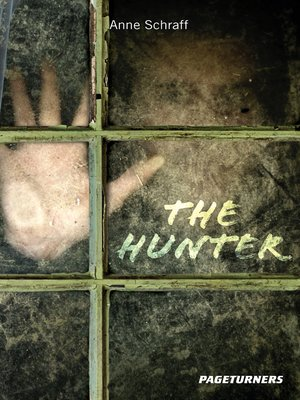cover image of The Hunter (Mystery)