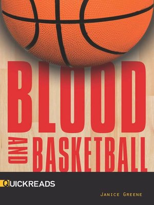 cover image of Blood and Basketball, Set 4