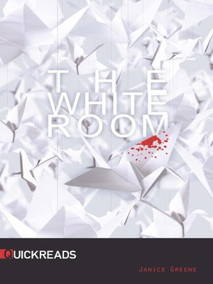 cover image of The White Room