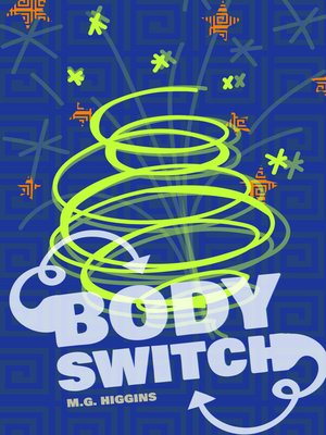 cover image of Body Switch