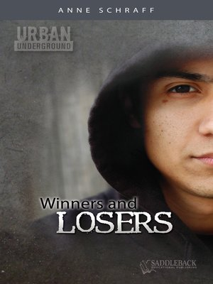 cover image of Winners and Losers