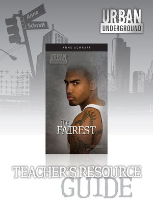 cover image of The Fairest Teacher's Resource Guide