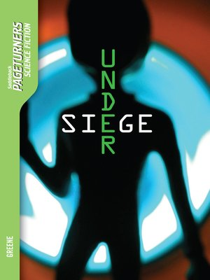 cover image of Under Siege