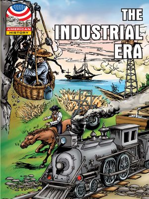cover image of Industrial Era