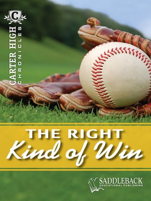 cover image of The Right Kind of Win