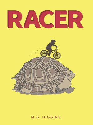 cover image of Racer