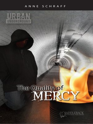 cover image of The Quality of Mercy