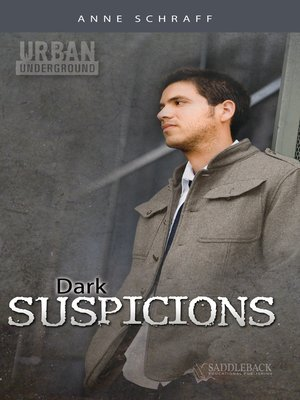 cover image of Dark Suspicions