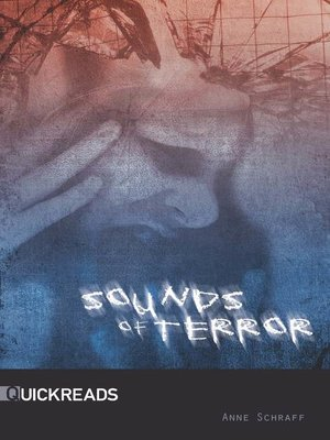 cover image of Sounds of Terror, Set 3