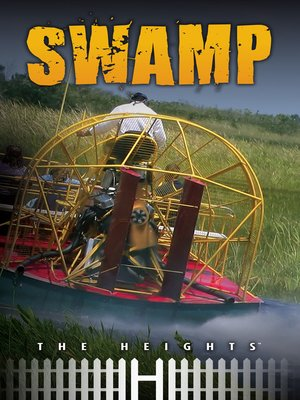 cover image of Swamp