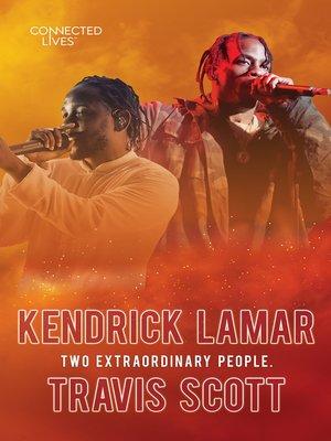 cover image of Kendrick Lamar/Travis Scott