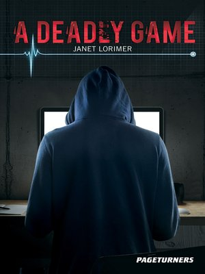 cover image of A Deadly Game (Spy)