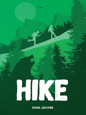 cover image of Hike