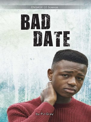 cover image of Bad Date
