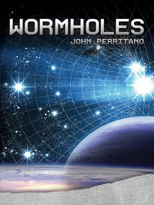 cover image of Wormholes