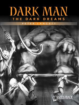 cover image of The Dark Dreams (Orange Series)