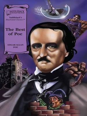 cover image of The Best of Poe