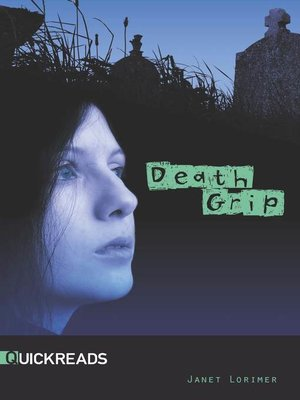 cover image of Death Grip, Set 3