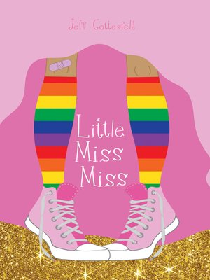 cover image of Little Miss Miss