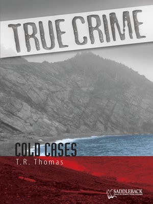 cover image of Cold Cases
