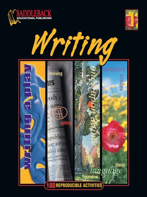 cover image of Writing 1