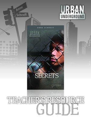 cover image of Dark Secrets Digital Guide