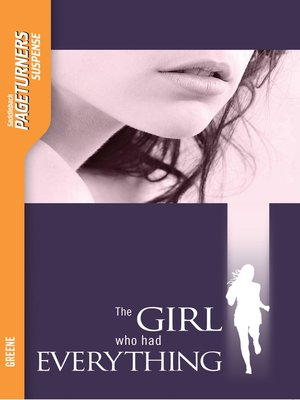 cover image of The Girl Who Had Everything