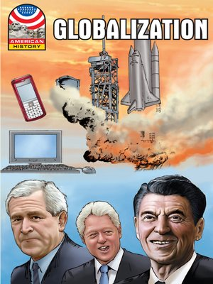 cover image of Globalization 1977-2008