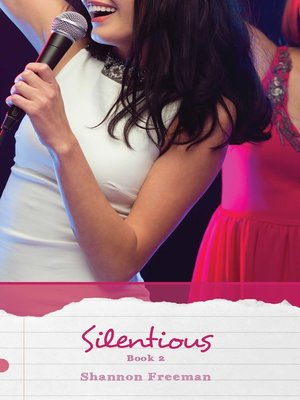 cover image of Silentious