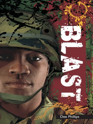 cover image of Blast