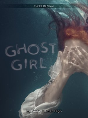 cover image of Ghost Girl [3]
