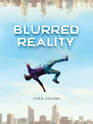 cover image of Blurred Reality