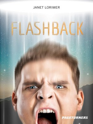 cover image of Flashback (Science Fiction)