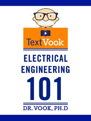 cover image of Electrical Engineering 101