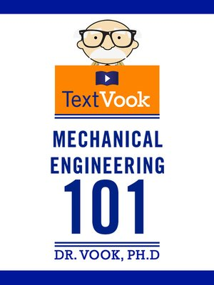 cover image of Mechanical Engineering 101