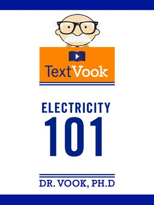 cover image of Electricity 101