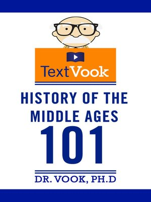 cover image of History of the Middle Ages 101