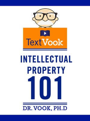 cover image of Intellectual Property 101