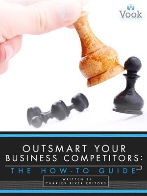 cover image of Outsmart Your Business Competitors