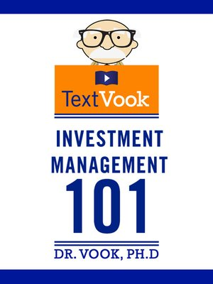 cover image of Investment Management 101