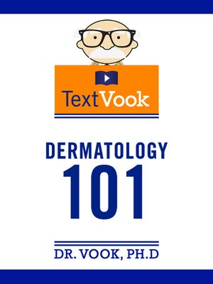 cover image of Dermatology 101