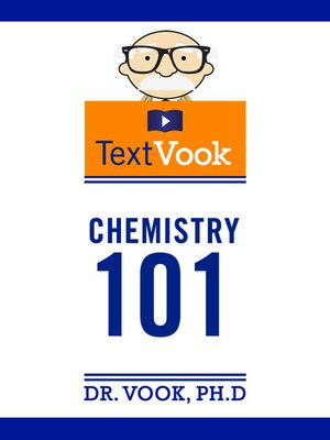 cover image of Chemistry 101