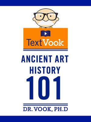 cover image of Ancient Art History 101