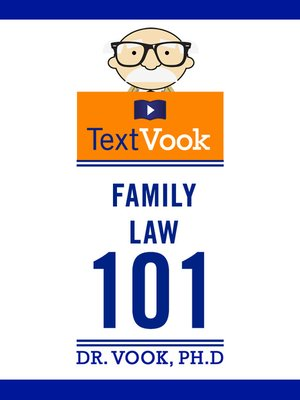 cover image of Family Law 101