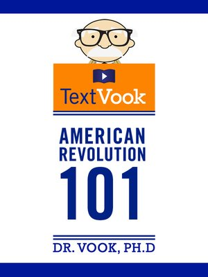cover image of American Revolution 101