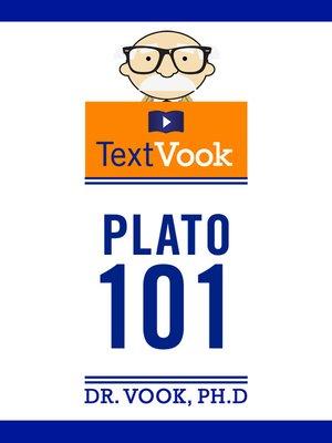 cover image of Plato 101