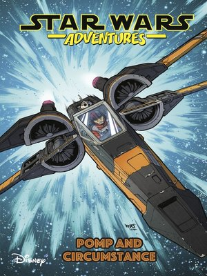 cover image of Star Wars Adventures (2017), Volume 7
